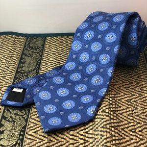 Valentino Tie 100%silk